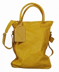 Cowboysbag Dover yellow lemon Shopper 1077400