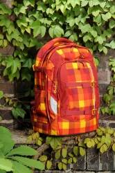 Satch Pack Rucksack Firecracker Set