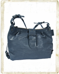 aunts and uncles Miss Jelly Bean Handbag M indigo