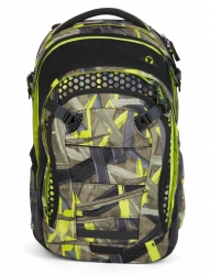 Satch Match Rucksack Jungle Lazer