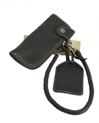 Cowboysbag Geldbörse Clutch Wallet Leash black 1138100