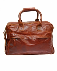 Cowboysbag New York cognac 1054300