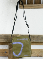 Strellson Paddington ShoulderBag SV light green