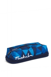 Satch Penbox Blue Crush Schlamper Etui