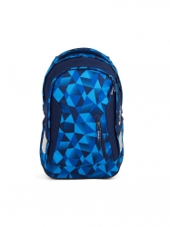 Satch Sleek Rucksack Blue Crush