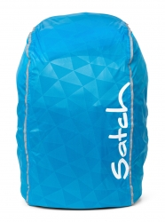 Satch Blue Regencape