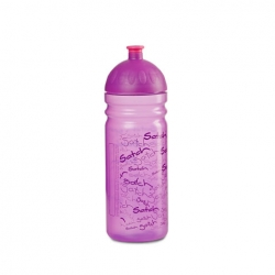 Satch Trinkflasche Purple Bottle