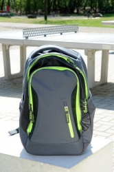 Satch Sleek Rucksack Phantom