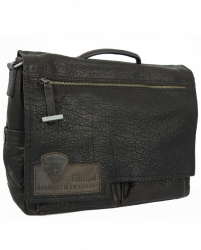 Strellson Holborn BriefBag M dark brown