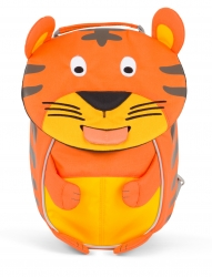 Affenzahn by Ergobag Trolley Timmy Tiger Kinderkoffer