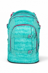 Satch Pack Rucksack Aloha Mint