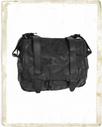 aunts and uncles Miss Applepie Postbag S black