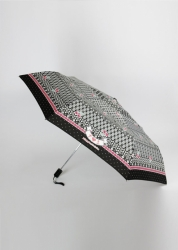 Blutsgeschwister Regenschirm ciao bella umbrella kiev kilim developed by Knirps