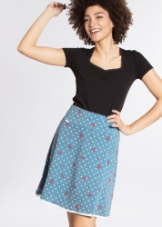Blutsgeschwister let´s twist again skirt mary rose