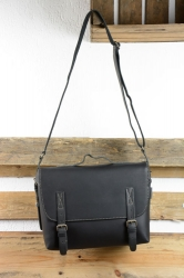 aunts and uncles Buddy Postbag coal black