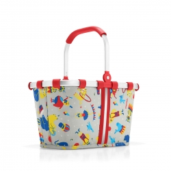 Reisenthel carrybag Kinderkorb circus