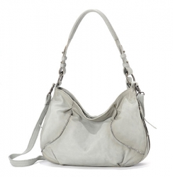 aunts and uncles Chinchilla Schultertasche stone