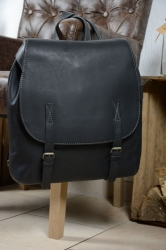 aunts and uncles Conehead Rucksack coal black