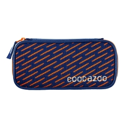 Coocazoo Federmappe PencilDenzel Limited Edition FreakaSneaka Orange Blue