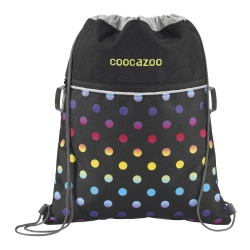 Coocazoo Sportbeutel RocketPocket2 Magic Polka Colorful