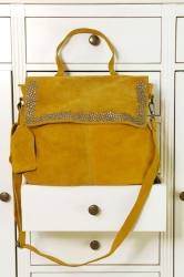 Cowboysbag Bag Rothes yellow Shopper M 1358