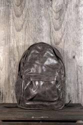 Cowboysbag Bag Lander Rucksack grey 1370