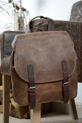 aunts and uncles Grumbler backpack hazelnut