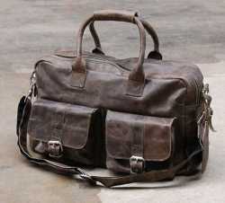 Cowboysbag Bag Davis grey 1239135