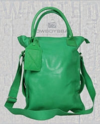 Cowboysbag Dover green Shopper 1077930