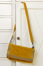 Cowboysbag Bag Dyce Clutch yellow 1360