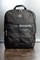 Bogner Elba Backpack 2 Rucksack beluga black