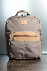 Bogner Elba Backpack 2 Rucksack iron