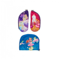 Ergobag Pack, Cubo und Cubo light Zippies Prinzessin