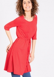 Blutsgeschwister Kleid everyday ahoy dress ring the bell