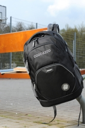 Coocazoo EvverClevver 2 Schulrucksack Beautiful Black