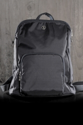 Bogner Spirit Happy Biking Rucksack black teak