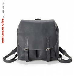 aunts and uncles Hitchhiker Rucksack black