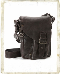 aunts and uncles Jeff Postbag S Dark Brown