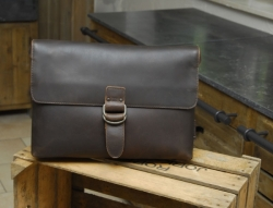 aunts and uncles Jimmy Portfolio dark brown