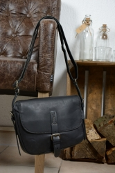 aunts and uncles Joker Handbag S coal black