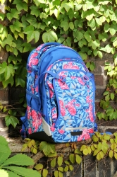 Satch Match Rucksack Lily Chilly