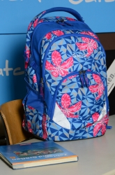 Satch Air Rucksack Lily Chilly