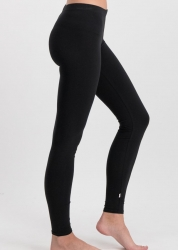 Blutsgeschwister Leggings logo leggings just me in black