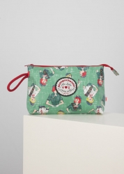 Blutsgeschwister long love washbag girl scout