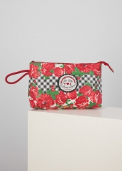 Blutsgeschwister long love washbag roses of black forest