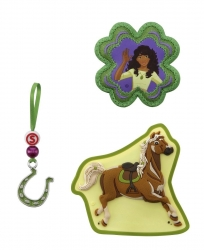 Step by Step Magic Mags Schleich Horse Club Sarah & Mystery