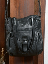 aunts and uncles Mrs. Mango Pie black Schultertasche L
