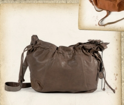 aunts and uncles Mary Handtasche mudd grey