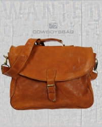 Cowboysbag Miami Juicy tan Messenger 1066300