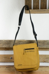 Strellson oakwood Messenger MV yellow
